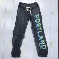 MV Portland Stripe Sweatpants