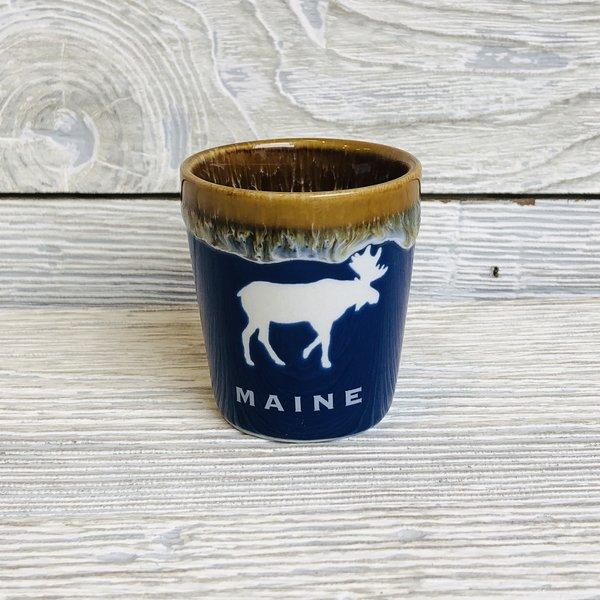 a&F Marshmallow Drip Moose Shot