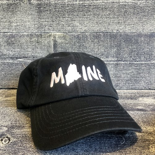 """Royal Resortwear State As """"A"""" in Maine Hat: 4 COLORS Available"""