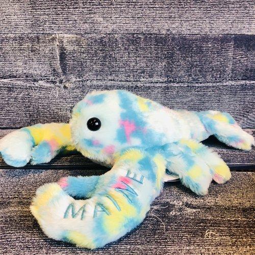 Wishpets Confetti Lobster-Blue