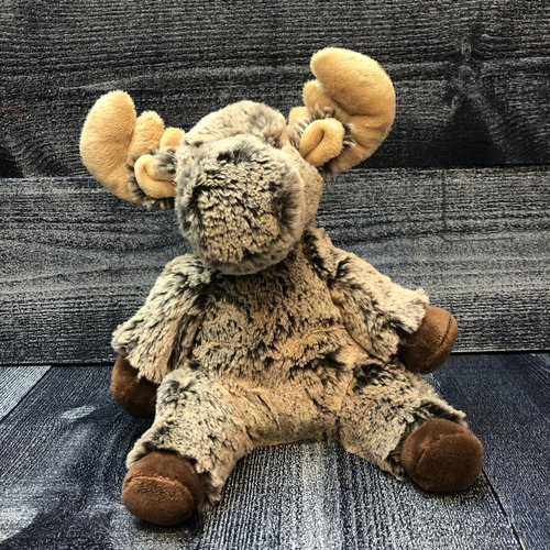 Douglas Toy Marshall Moose Small