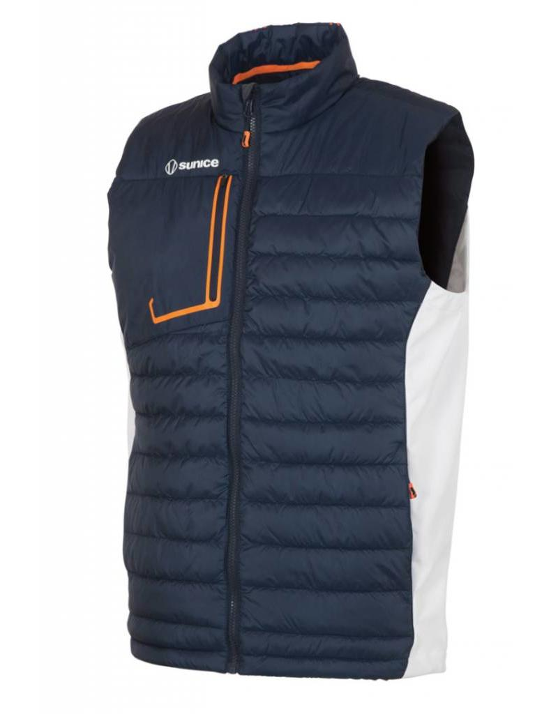 Sunice Sunice Ingo Thermal 3M Featherless Insulated Vest with Stretch Inserts- 2 Colors Available!
