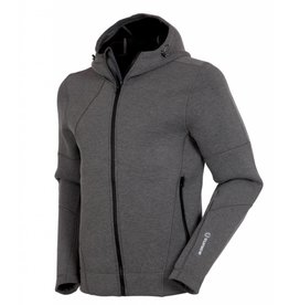 Sunice Sunice Austin Technospacer Stretch Thermal Softshell Hoodie
