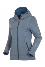 Sunice Sunice Audrey Technospacer Thermal Stretch Softshell Hoodie