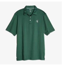 Johnnie-O Johnnie-O Michigan State Birdie Polo-                   2 Colors Available!