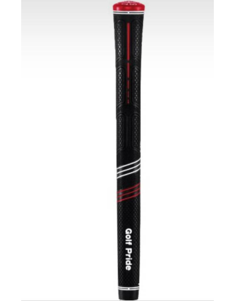 Golf Pride Golf Pride CP2 Pro - Standard GP0107BKRD