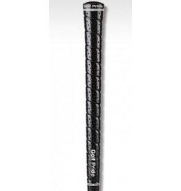 Golf Pride Golf Pride Tour Wrap 2G - Black - Standard GP0045BLK