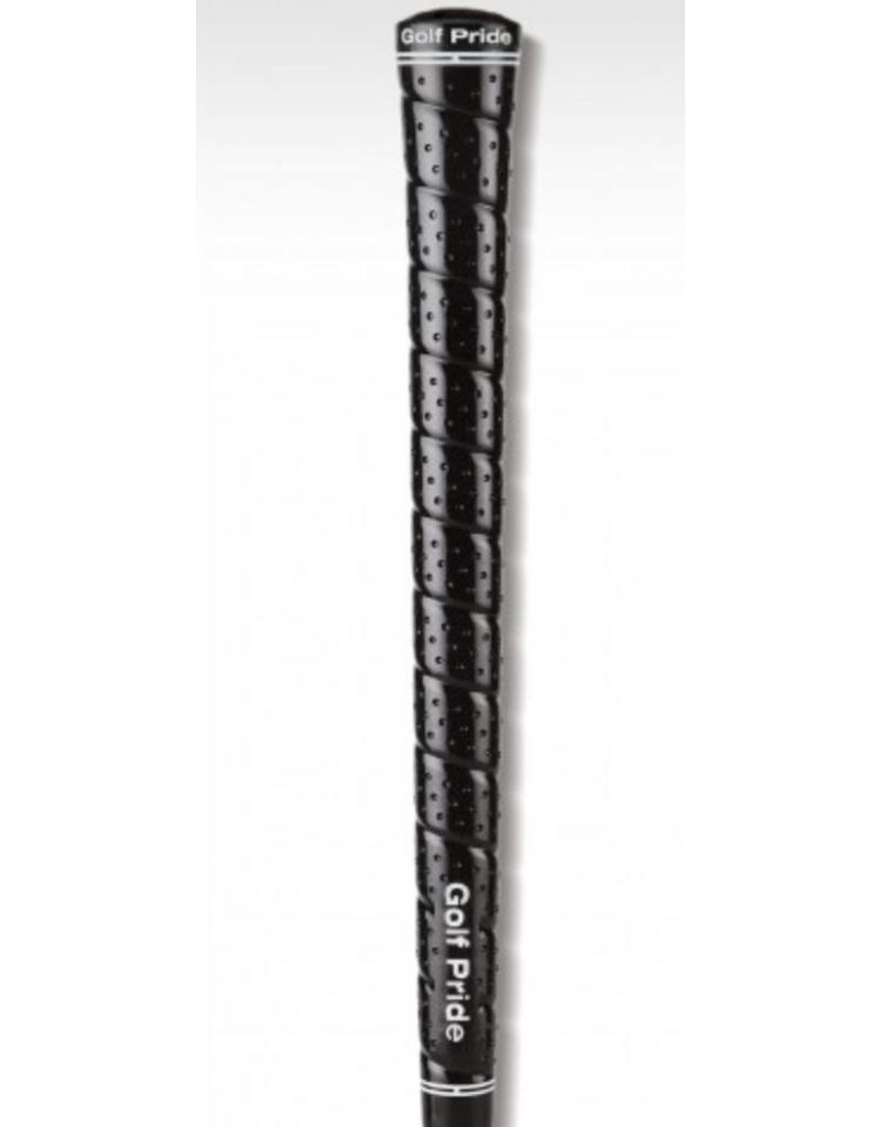 Golf Pride Golf Pride Tour Wrap 2G Standard Black