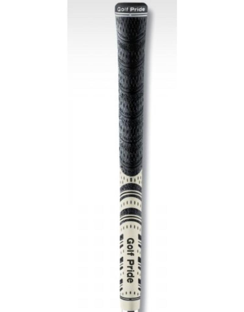 Golf Pride Golf Pride MCC Standard Black and White