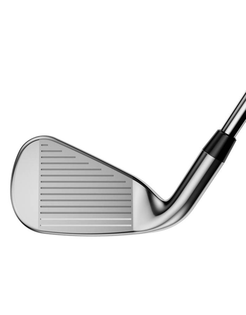 Callaway Callaway Rogue X Irons Right-Handed