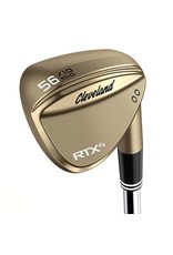 Cleveland/Srixon Cleveland RTX-4 Tour Raw Wedges Right-Handed