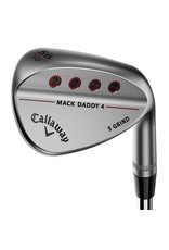 Callaway Callaway Mack Daddy 4 Chrome Wedges Right-Handed