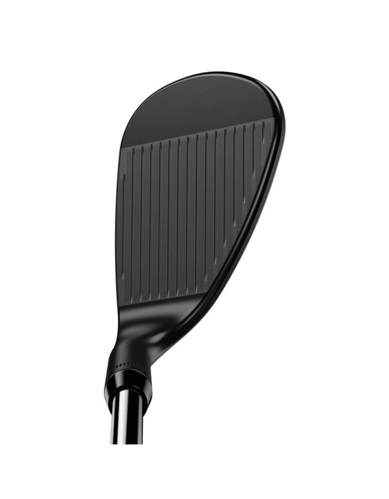 Callaway Callaway Mack Daddy 4 Matte Black Wedges Right-Handed