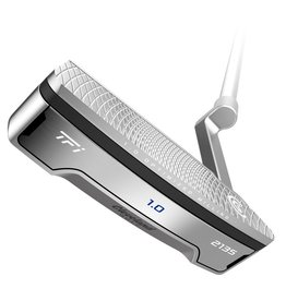 Cleveland/Srixon Cleveland TFI 2135 Satin - 1.0 Putter Right-Handed