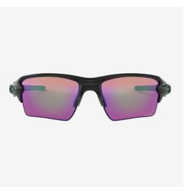 Oakley Oakley Surto S Polished Black Prizm Jade Lens