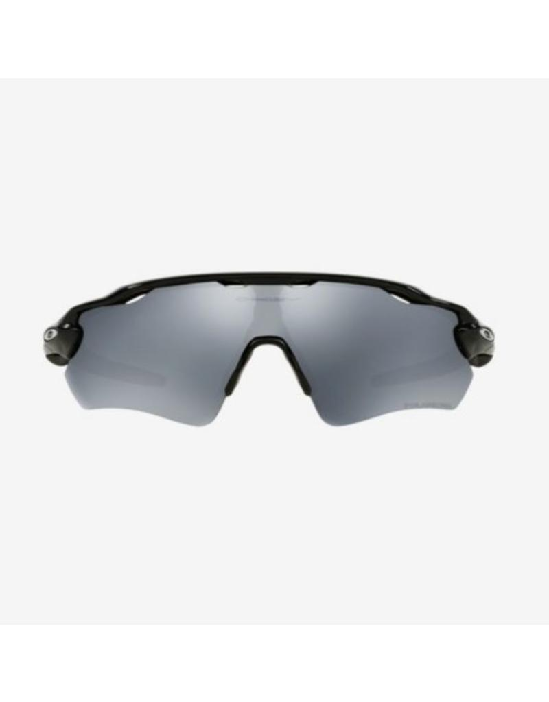 Oakley Oakley Radar EV Path Polished Black - Prizm Black Iridium Lens