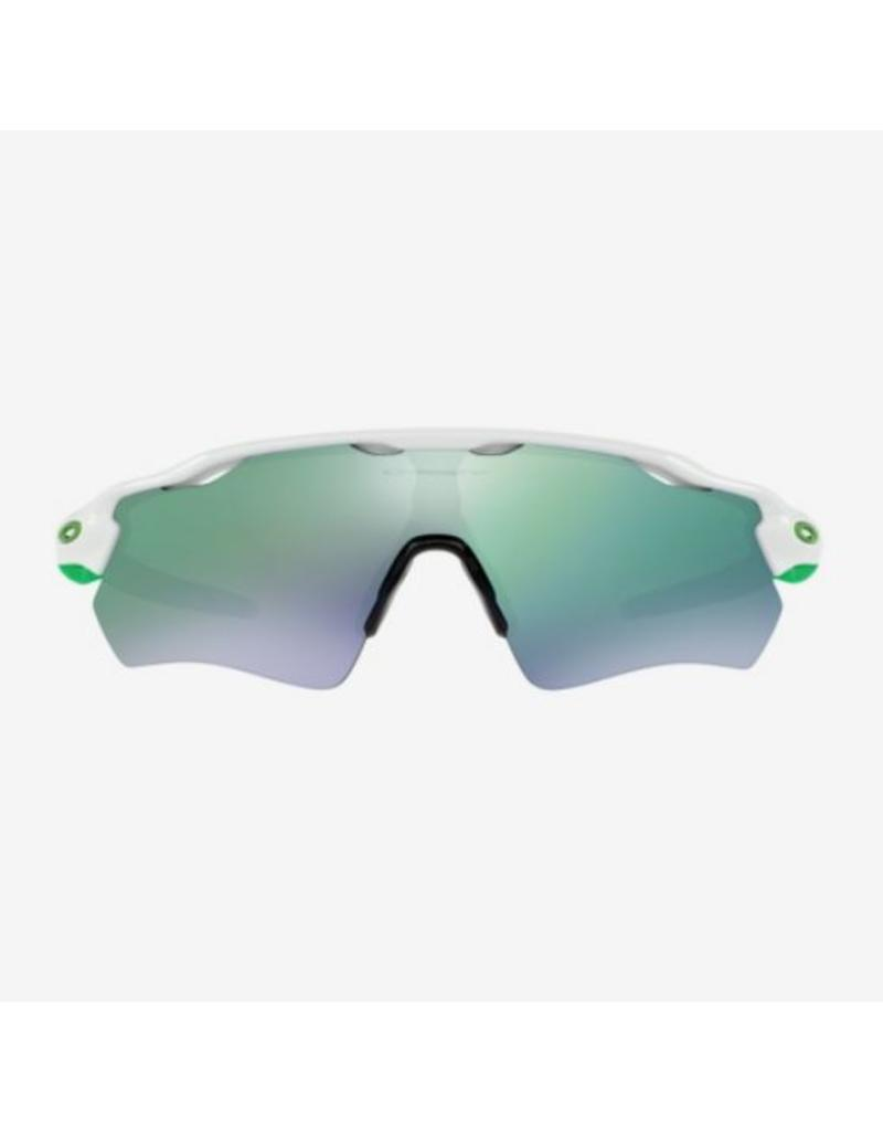 Oakley Oakley Radar EV Path Polished White - Jade Iridium