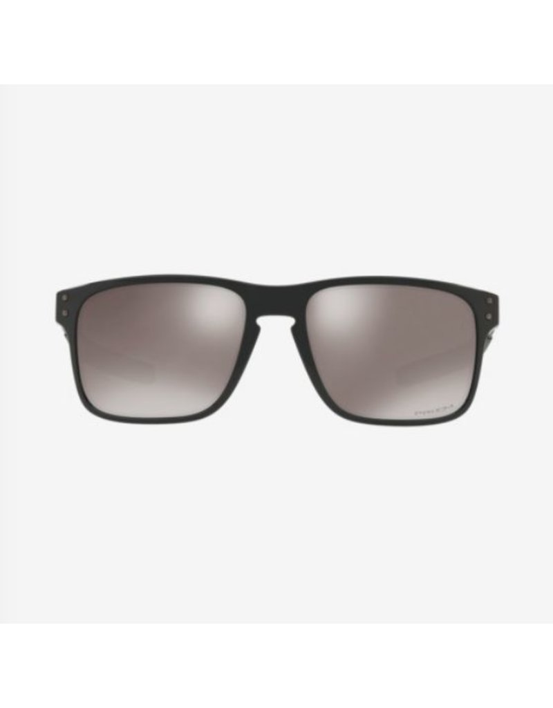 Oakley Oakley Holbrook Mix Polished Black - Prizm Black Polarized
