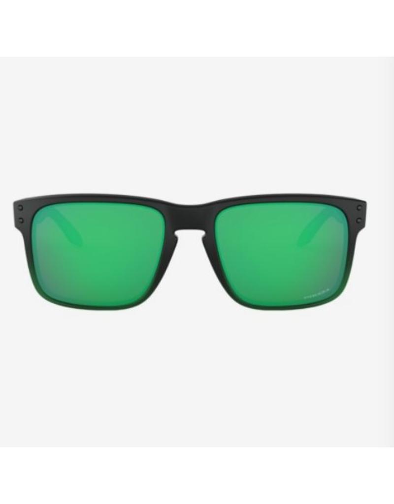 Oakley Oakley Holbrook Jade Fade - Prizm Jade Iridium