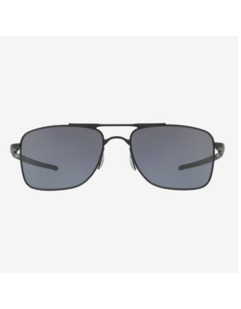 Oakley Oakley Gauge 8 Matte Black - Grey Lens