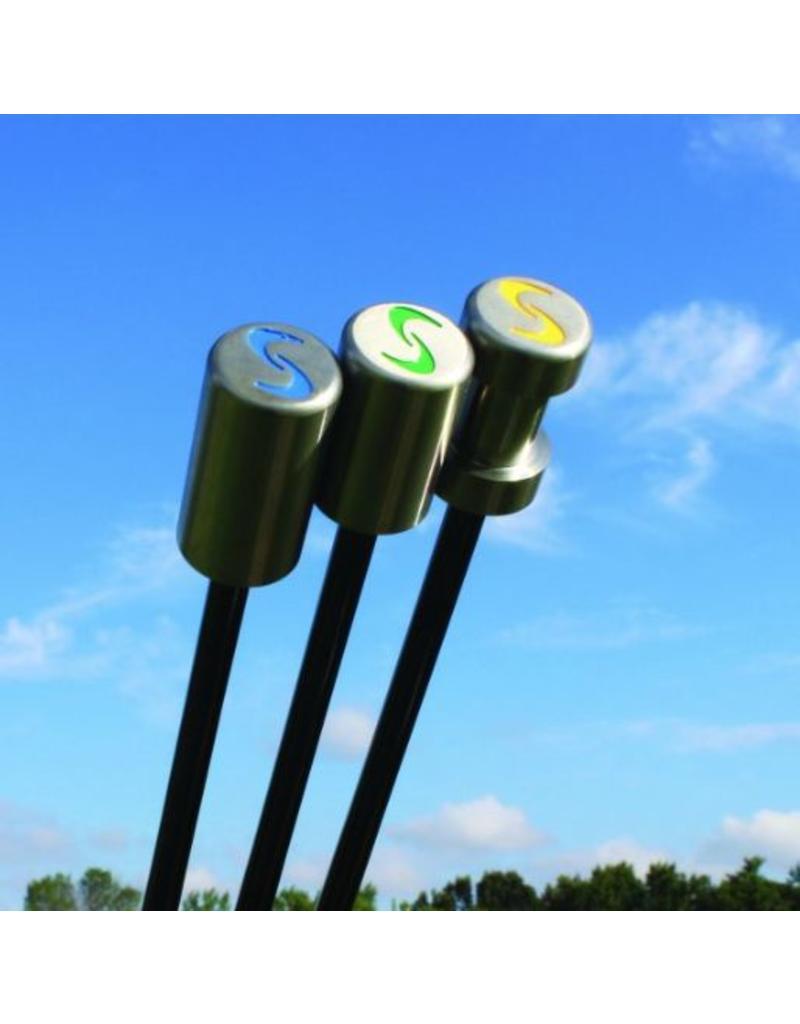 SuperSpeed Super Speed Senior Men's Golf Training Set