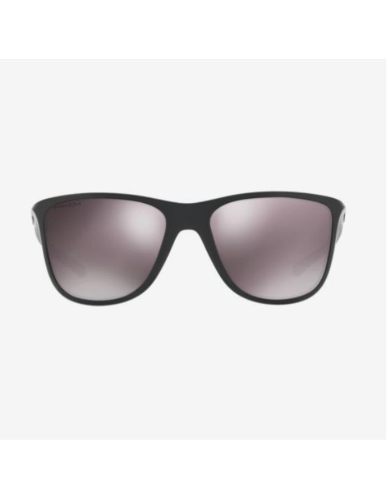 Oakley Oakley Reverie Polished Black - Prizm Daily Polarized Lens