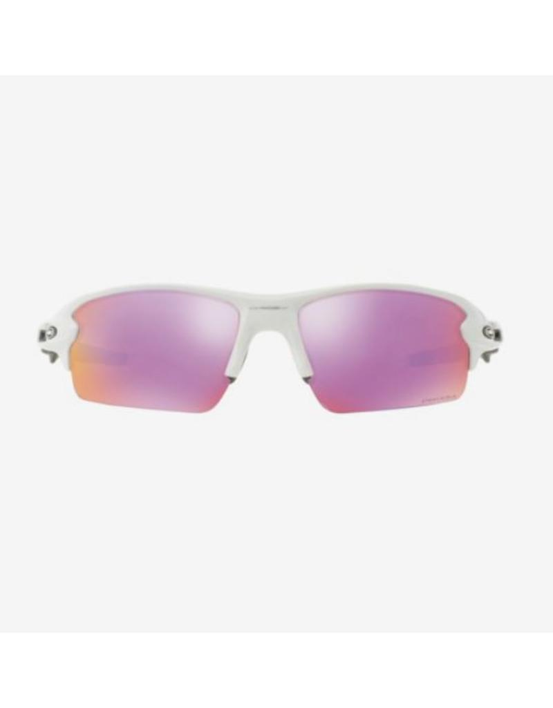 Oakley Oakley Flak 2.0 Polished White - Prizm Field Lens