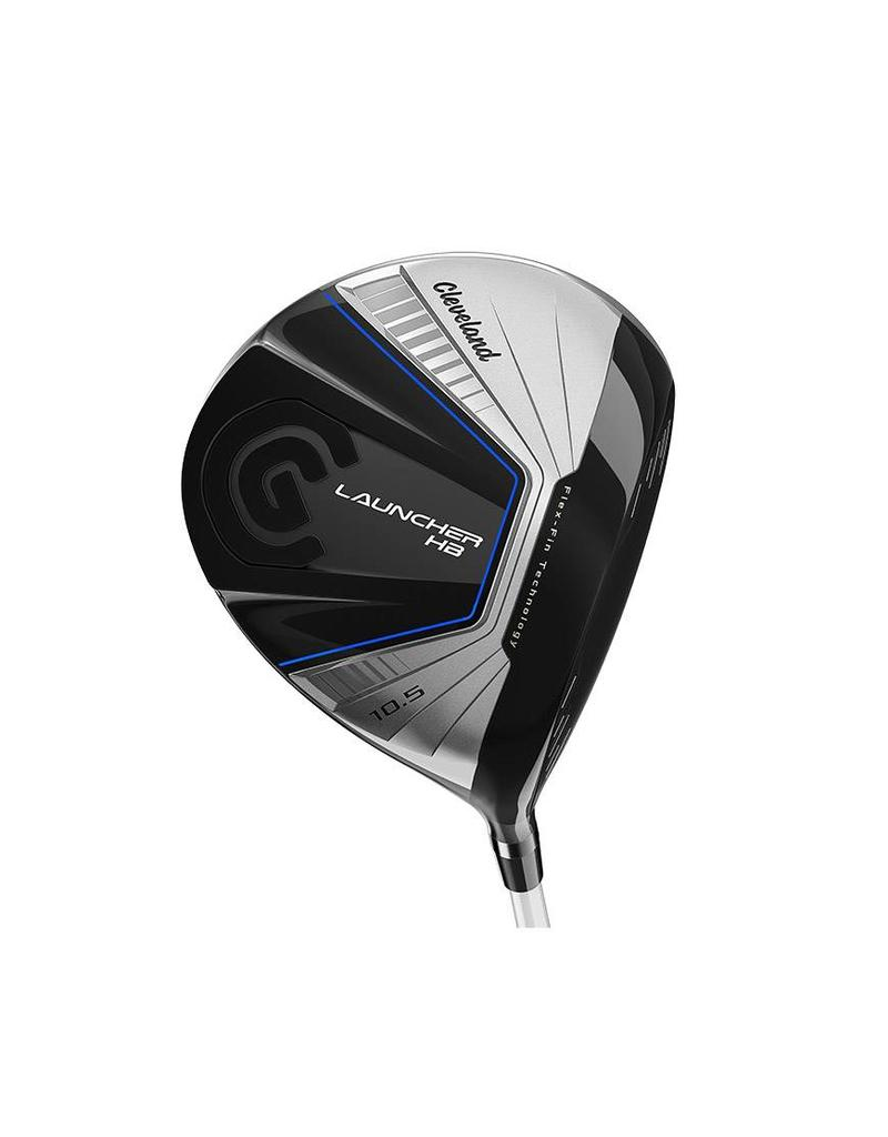 Cleveland/Srixon Cleveland Men's Launcher HB Driver Right-Handed