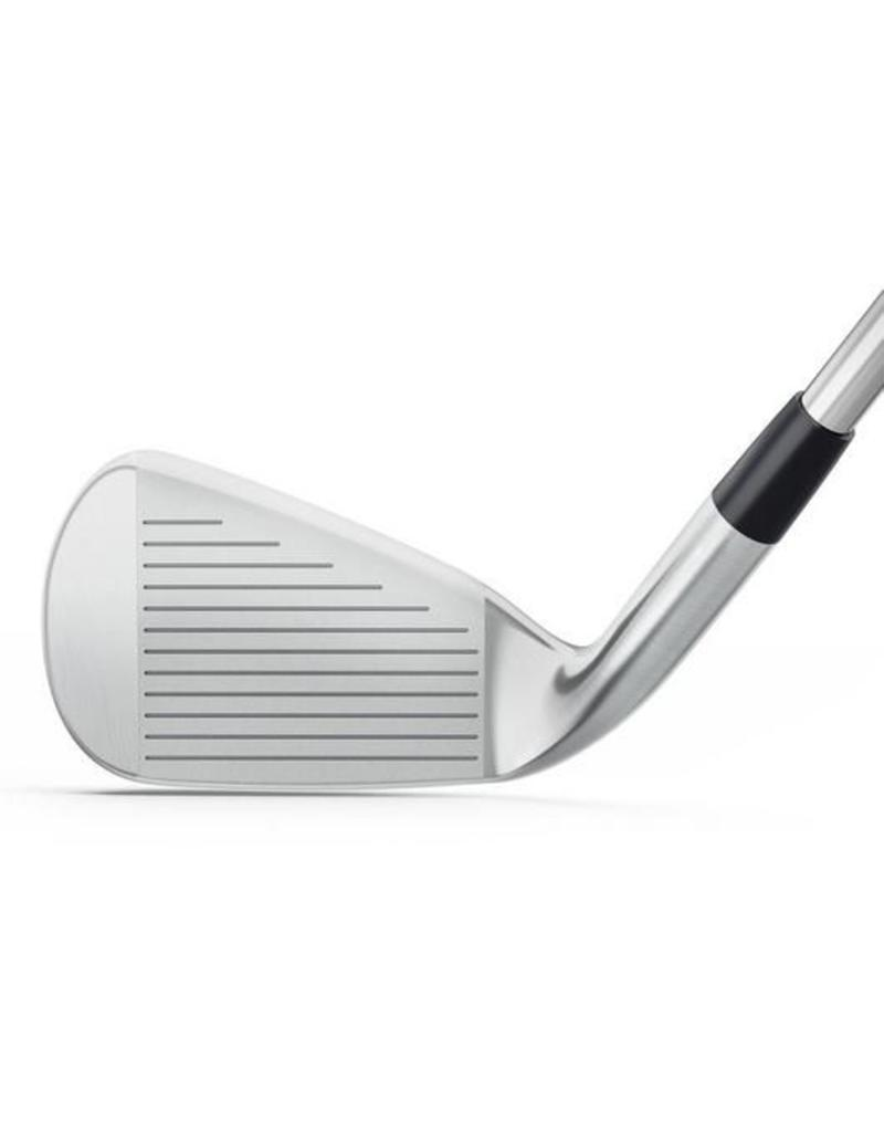 Mizuno Mizuno JPX 919 Hot Metal Irons Left-Handed