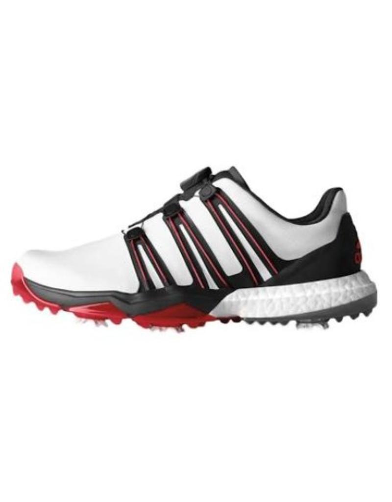 Adidas Adidas Powerband Boost Boa Men's Golf Shoes