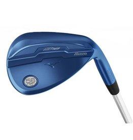 Mizuno Mizuno S18 Blue Ion Wedge Right-Handed