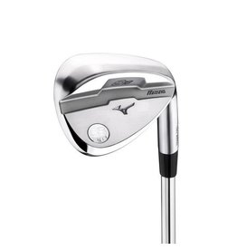 Mizuno Mizuno S18 White Satin Wedge Right-Handed