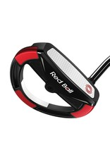 Odyssey Odyssey Red Ball Putter Right-Handed