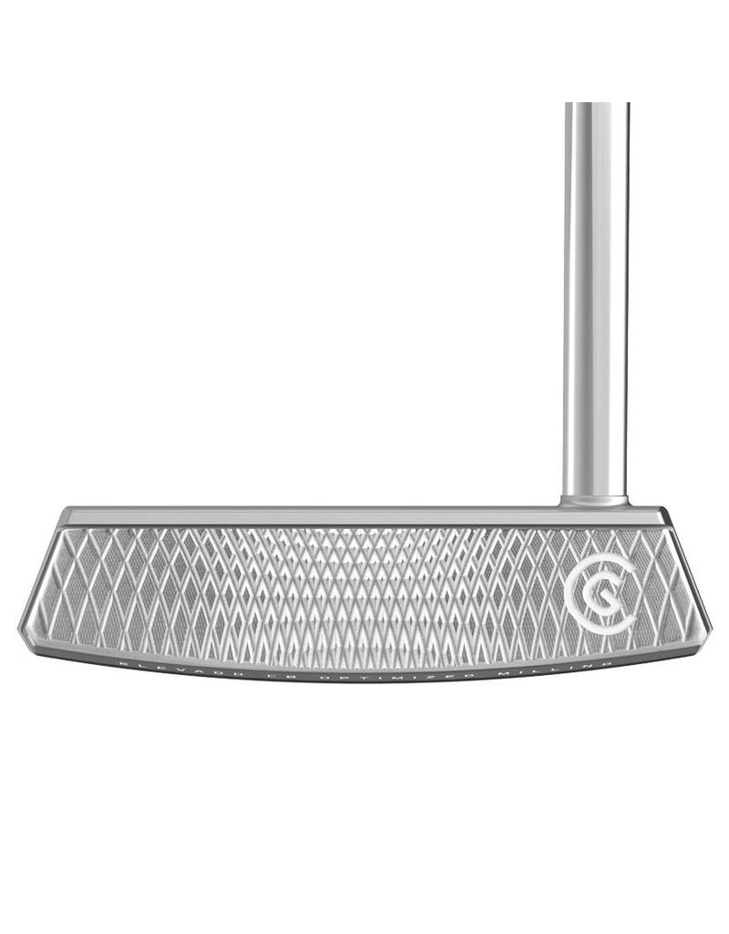 Cleveland/Srixon Cleveland TFI 2135 Satin - Elevado Putter CB O/S Grip Right-Handed