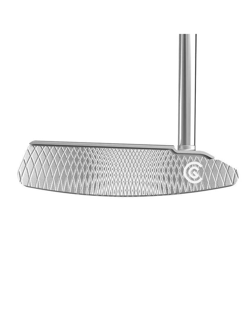 Cleveland/Srixon Cleveland TFI 2135 Satin - 8.0 CB Putter O/S Grip Right-Handed