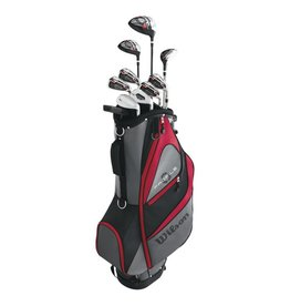 Wilson Staff Wilson Profile XD Men's Complete Golf Club Set (7 Different Options Available!)