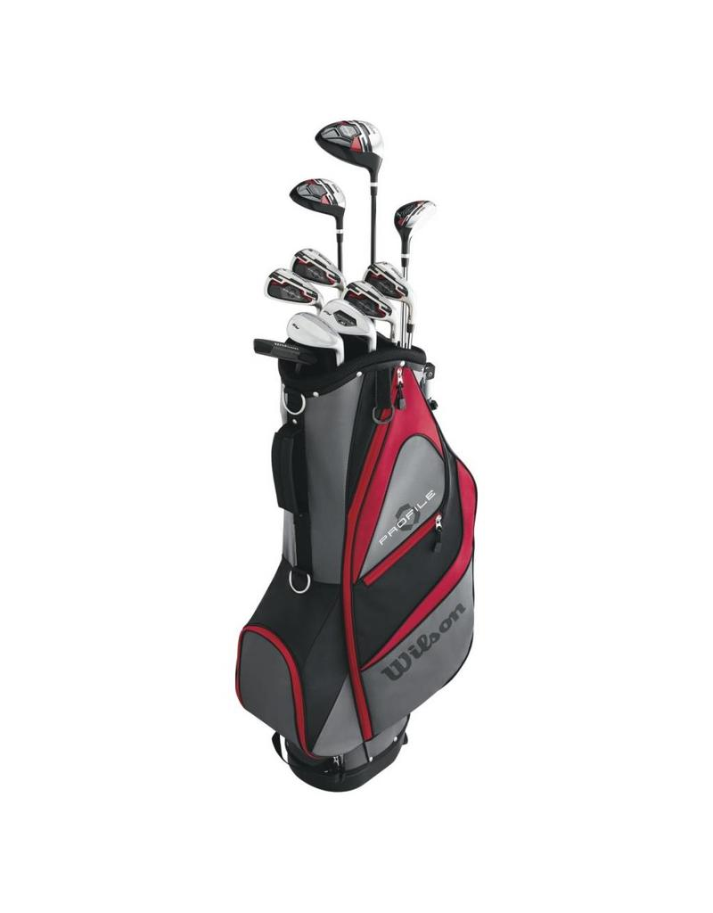 Wilson Staff Wilson Profile XD Men's Complete Golf Club Set