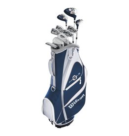Wilson Staff Wilson Profile XD Women's Complete Golf Set (4 Different Options Available!)