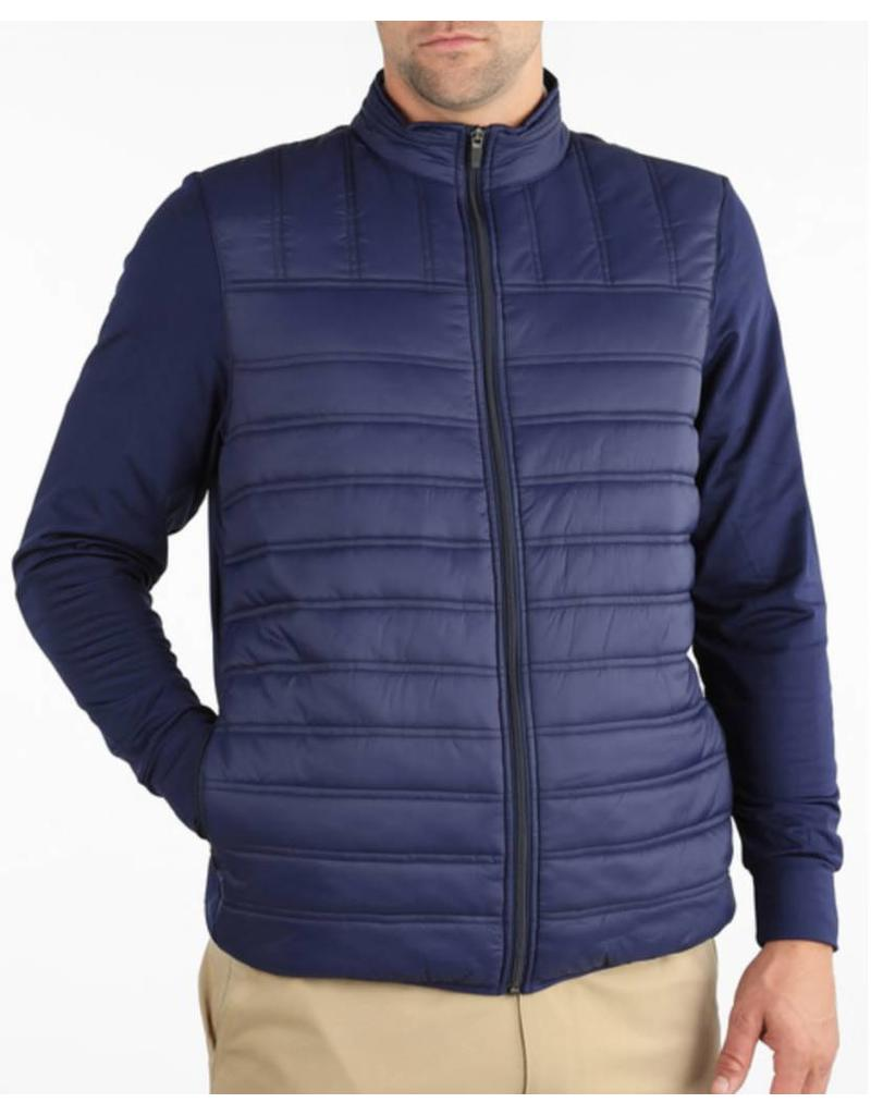 Straight Down Straight Down Patton Jacket- 2 Colors Available!