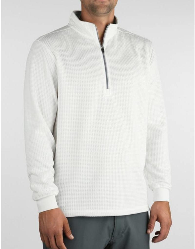 Straight Down Straight Down Optic Performance Quarter-Zip