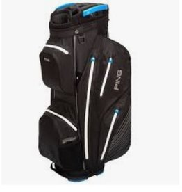 Ping Ping Pioneer Monsoon Cart Bag