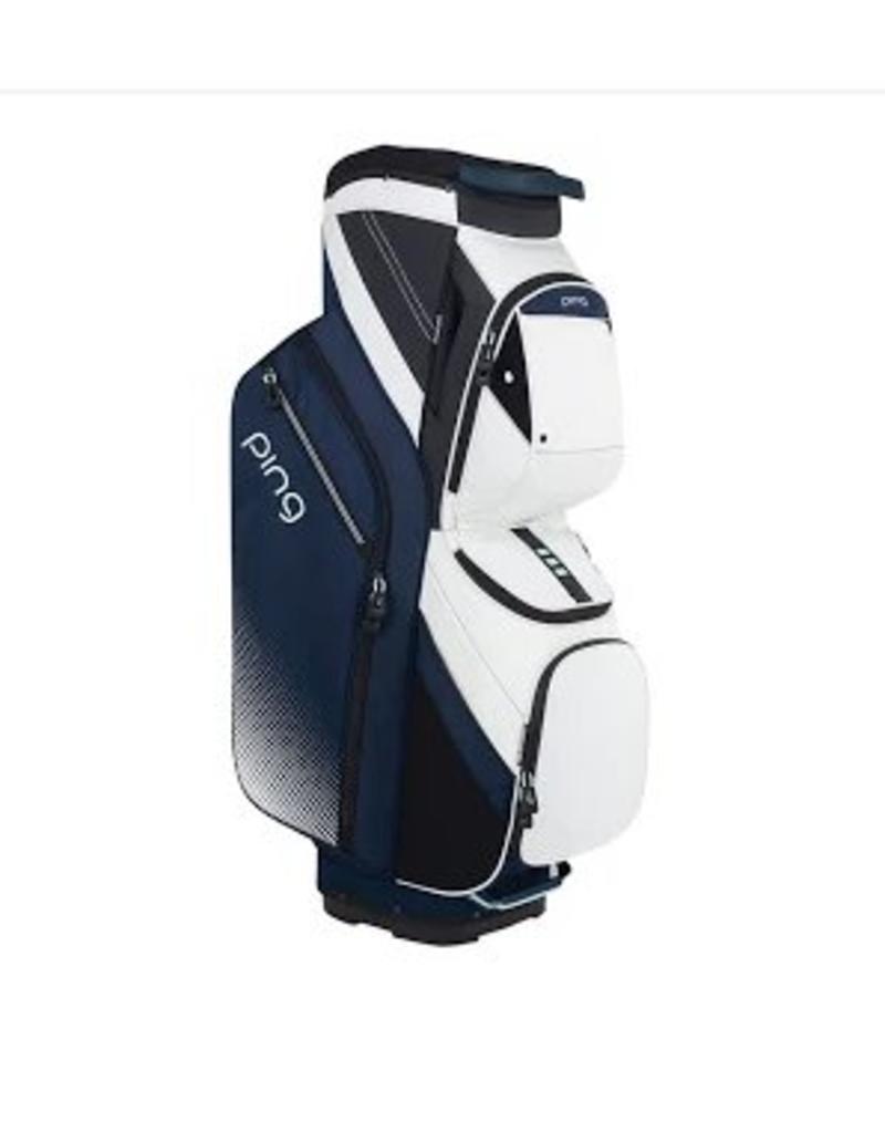 988fb4dcebf6 Ping Traverse Cart Bag - Leading Edge Golf