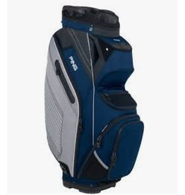 Ping Ping Pioneer Cart Bag -                                             2 Colors Available