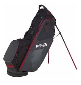 Ping Ping Hoofer Golf Bag -                                        3 Colors Available