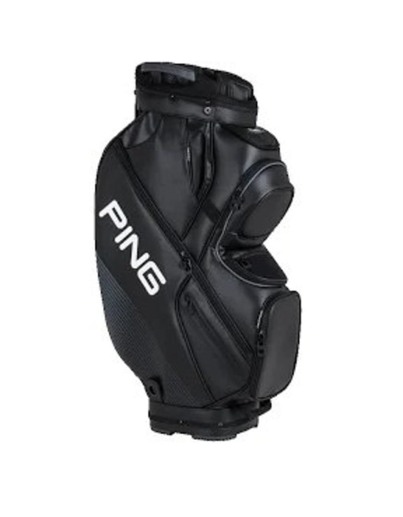 Ping Ping DLX Cart Bag