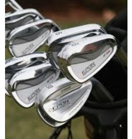 EPON Epon Custom Fit Clubs- Price to be determined