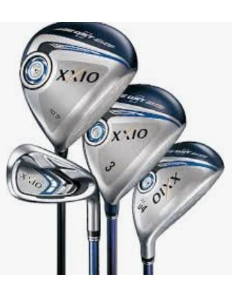 XXIO XXIO Custom Fit Clubs- Price to be determined