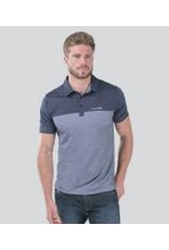 Travis Mathew Travis Mathew Rudds Polo- Blue Nights