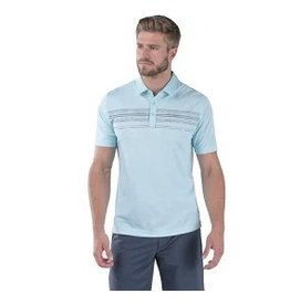 Travis Mathew Travis Mathew Boss Haus Polo