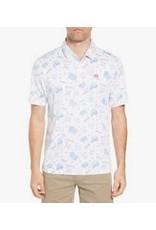 Travis Mathew Travis Mathew Ahh Yeh Polo Shirt